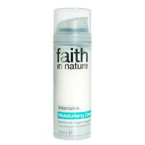 Faith in Nature Intenzivní hydratační krém 50 ml
