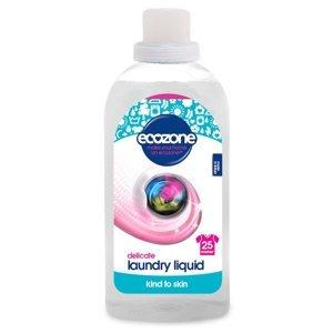 Ecozone Prací gel na vlnu a hedvábí 750 ml
