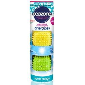 Ecozone Cubes pro sušičky prádla 2 ks