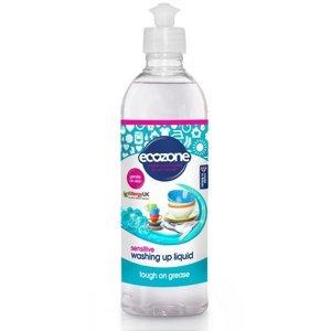 Ecozone Sensitive na ruční mytí nádobí 500 ml