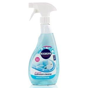 Ecozone Koupelnový čistič 3v1 500 ml
