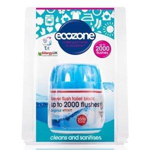 Ecozone Osvěžovač a čistič WC 1 ks