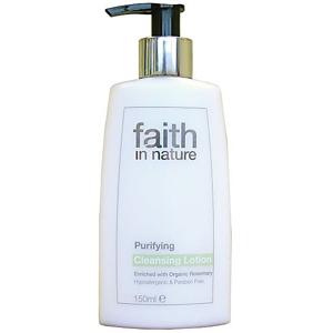 Faith in Nature Pleťové mléko ozdravné hypoalergenní 150 ml