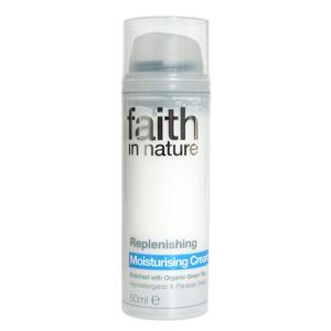 Faith in Nature Krém proti vráskám hypoalergenní 50 g