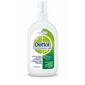 Dettol 0,2% antiseptický sprej 100 ml