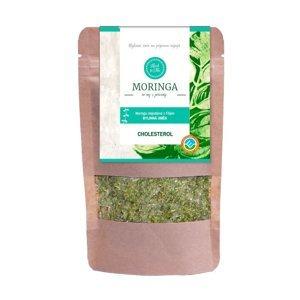 Herb&Me Moringa z Filipín Cholesterol bylinná směs 30 g