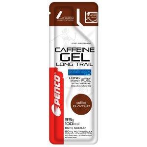 Penco Caffeine gel Long Trail káva 35 g