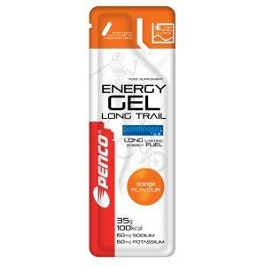 Penco Energy gel Long Trail pomeranč 35 g