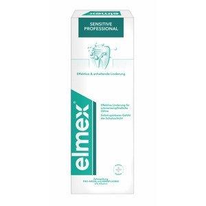 Elmex Sensitive Professional ústní voda 400 ml