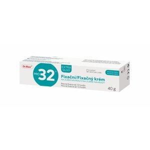 Dr.Max PRO32 Fixační krém 40 g