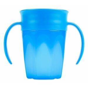 Dr.Browns Hrneček Cheers360 6m+ 200 ml 1 ks modrý