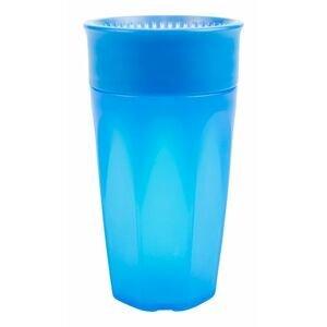 Dr.Browns Hrnek Cheers360 9m+ 300 ml 1 ks modrý