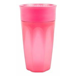 Dr.Browns Hrnek Cheers360 9m+ 300 ml 1 ks růžový