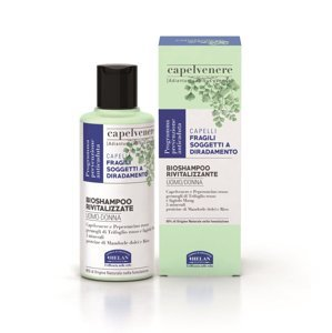 HELAN Šampon proti padání vlasů 200 ml