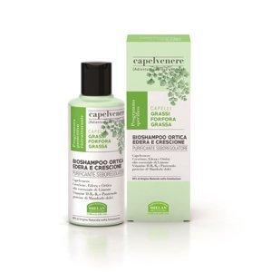 HELAN Šampon na mastné vlasy s mastnými lupy 200 ml