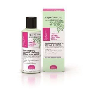 HELAN Šampon na mastné vlasy se suchými lupy 200 ml