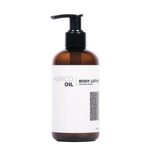 Agrico Oil Tělové mléko s arganovým olejem 250 ml