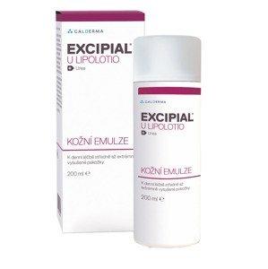 Excipial U Lipolotio 40 mg/ml kožní emulze 200 ml