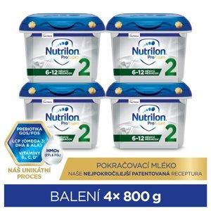 Nutrilon Profutura 2 4x800 g