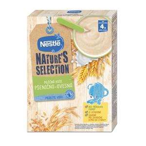 Nestlé Mléčná kaše pšenično-ovesná 250 g