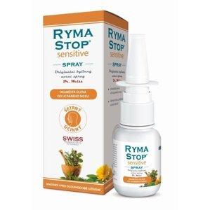 Dr. Weiss RymaSTOP sensitive bylinný nosní spray 30 ml