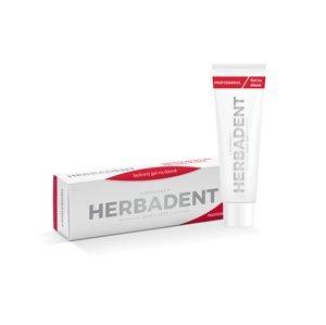 Herbadent Professional Bylinný gel na dásně 25 g