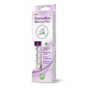 Dr.Max ThermoMax Mercury Free lékařský teploměr 1 ks
