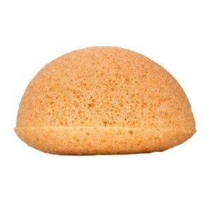 Kongy Konjaková houbička žlutý jíl 1 ks