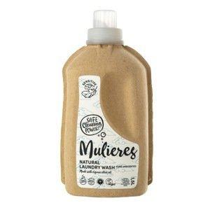 Mulieres Koncentrovaný prací gel bez vůně 1,5 l