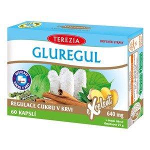 Terezia Gluregul 60 kapslí