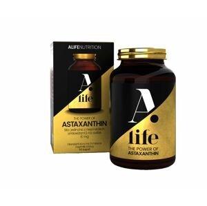 Alife Beauty and Nutrition Astaxanthin 90 kapslí