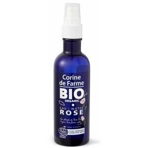 Corine de Farme BIO Růžová voda 200 ml