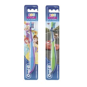 Oral-B Kids Disney zubní kartáček 1 ks