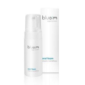 BlueM Ústní pěna 100 ml
