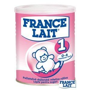 France Lait 1 Počáteční výživa 400 g
