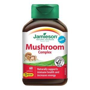 Jamieson Mushroom Complex 60 kapslí
