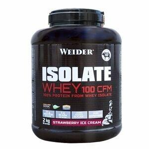 WEIDER Isolate Protein Jahoda 2 kg