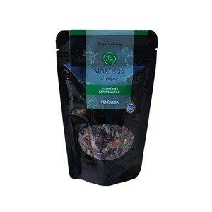 Herb&Me Moringa Čaj Vůně lesa bylinná směs 50 g