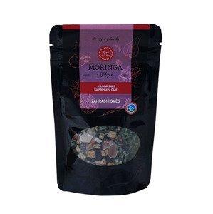 Herb&Me Moringa Zahradní směs bylinný čaj 50 g