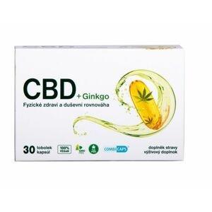 Favea CBD + Ginkgo 30 tobolek