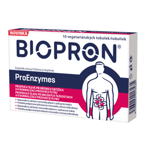 Biopron ProEnzymes 10 tablet