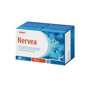 Dr.Max Nervea 60 kapslí