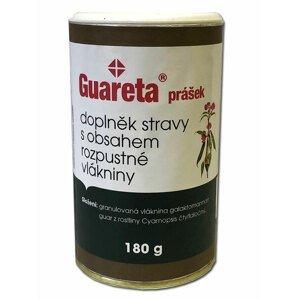 Guareta Prášek s obsahem rozpustné vlákniny 180 g