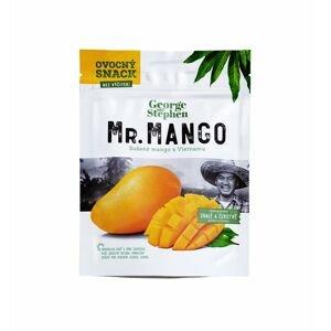 George and Stephen MANGO sušené ovoce z Vietnamu 40 g