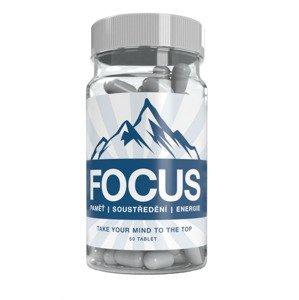 WeFood FOCUS 50 tablet