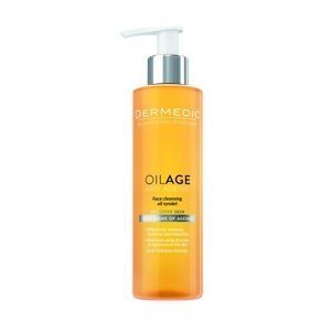 Dermedic Oilage Anti-Ageing olejový syndet na mytí obličeje 200 ml