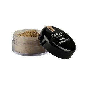 Benecos Minerální pudr medium beige 10 g