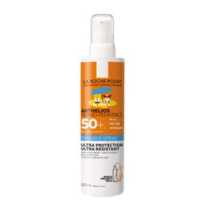 La Roche-Posay Anthelios Sprej pro děti SPF50+ 200 ml