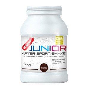 Penco Junior after sport shake 1500 g čokoláda