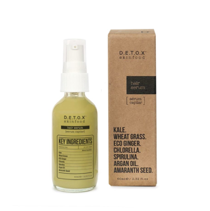 Detox Skinfood Vlasové sérum 60 ml